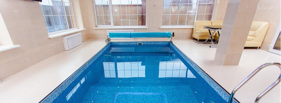 piscine